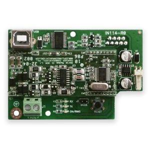 Modem intern programare si control la distanta Inim SmartModem 200 imagine