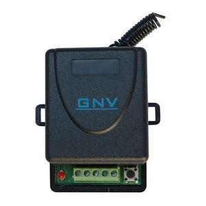 Receptor Genway YET 401PCV.4, 4 relee, wireless, 500 telecomenzi cod fix imagine