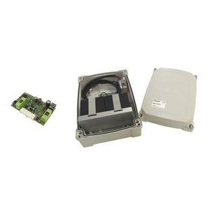Baterie backup Roger Technology B71/BCHP/EXT, 2 acumulatori, 16-24 Vac imagine