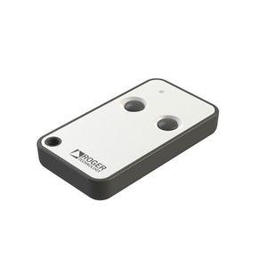 Telecomanda Roger Technology E80/TX52R/2, 2 canale, 150 m imagine