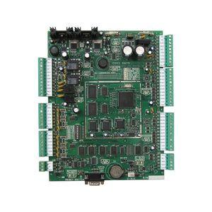 Controler acces CDVI Centaur CT-V900-PCB, 16 intrari, 10.920 carduri, 2048 evenimente imagine
