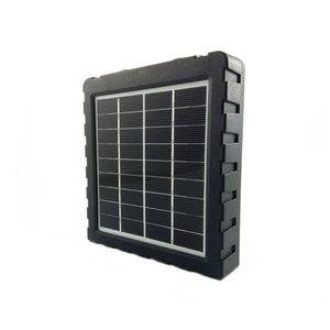 Panou solar pentru camere de vantaroare Willfine SP100 imagine