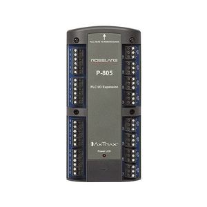 Modul extensie PLC I/O ROSSLARE P-805, 16 intrari, 8 iesiri imagine