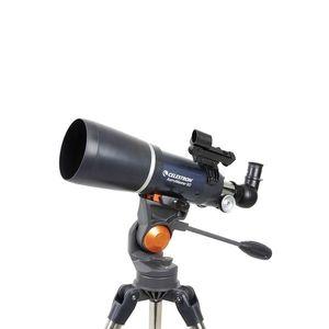 Telescop refractor Celestron Astromaster 80AZS imagine