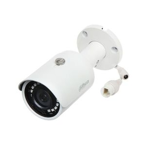 Camera supraveghere exterior IP Dahua IPC-HFW1230S-0360B, 2 MP, IR 30 m, 3.6mm, 16x imagine