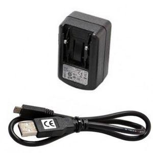 Incarcator cu cablu USB SOLO 365 SPARE 1060-001 imagine
