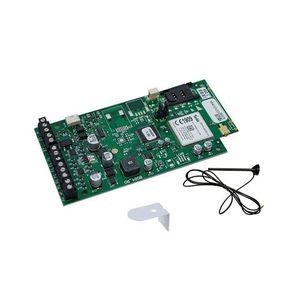 Kit comunicator/apelator vocal/SMS GSM-2G Bentel BGS-220K, Quad band, 8 numere, 6 terminale imagine