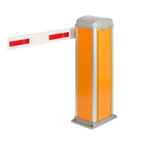 Bariera de acces automata YK-BAR6011-6, 220 V, 80 %, 6 secunde imagine