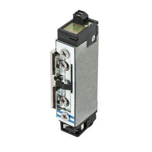 Yala electromecanica DORCAS-99NF305-412-TOP-PRE, Fail Secure, 330 Kgf, ingropat imagine