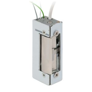 Yala electromagnetica cu monitorizare DORCAS-50N305-424, 800 kgf, ingropat, 24 V imagine