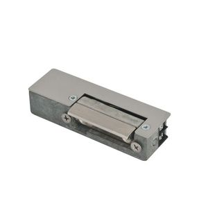 Yala electromagnetica DORCAS-AAF, Fail Secure, 310 kgf, ingropat imagine