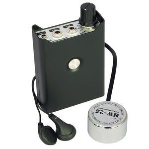 Microfon de contact (perete) Sun Mechatronics MW-25, 70 ore imagine