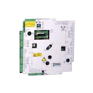 Centrala control acces TDSI 4165-3124, 4 usi imagine
