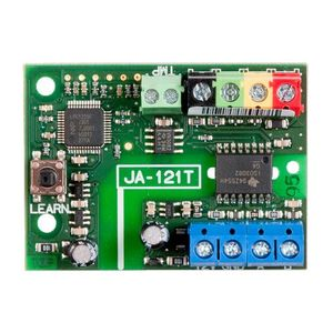 Interfata RS-485 si bus JABLOTRON 100 JA-121T imagine