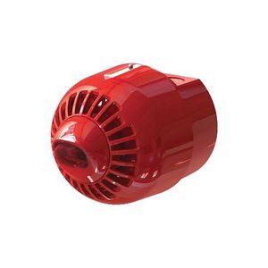 Sirena adresabila cu flash alimentata din bucla UTC Fire&Security ASC2367, 17-32 VDC, rosu, 97 dB imagine
