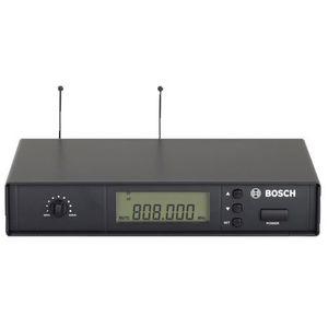 Receiver microfoane wireless Bosch MW1-RX-F4, 193 canale imagine
