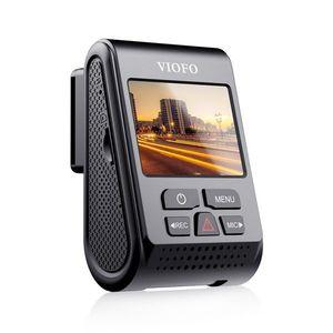 Camera pentru masina Viofo A119 V3-G, QuadHD+, GPS-Logger, slot card, detectia miscarii imagine