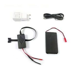 Microcamera WiFi SS-MC21NB, 2 MP, night vision imagine