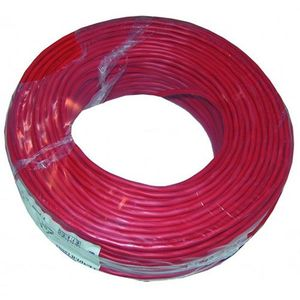 Cablu de incendiu Fender 4x1.5 mm2, certificare 30, rola 100 m imagine