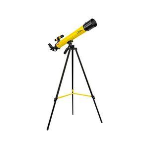 Telescop refractor National Geographic 50/600 AZ 9101001 imagine