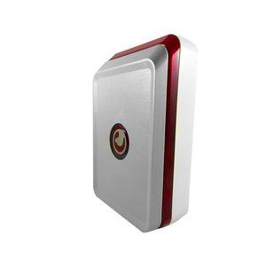 Sirena de exterior wireless cu flash Safe4u RO911102AS, 120 dB, 8xLED, 868 MHz imagine