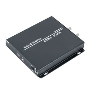 Kit convertor video HD UTP102HV-FS20-1080 analogic, 20 km, 75 ohm imagine