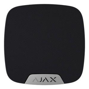 Sirena de interior wireless AJAX HomeSiren BL, 150 dB, antisabotaj, 5 ani imagine