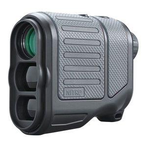 Telemetru laser Bushnell Nitro 1 Mile 6x20, 1760m imagine