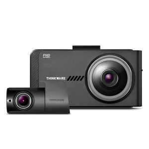 Camera auto cu DVR Thinkware X700, 2 MP, GPS, LDWS/FCWS + camera spate imagine