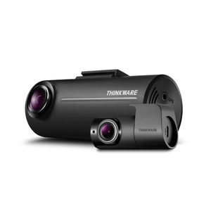 Camera auto cu DVR Thinkware F100, 2 MP, GPS + camera spate imagine