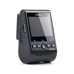 Camera pentru masina VIOFO A129 Pro, 4K, WiFi, detectia miscarii imagine