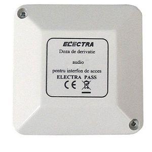 DOZA DERIVATIE AUDIO ELECTRA DDA.41A imagine