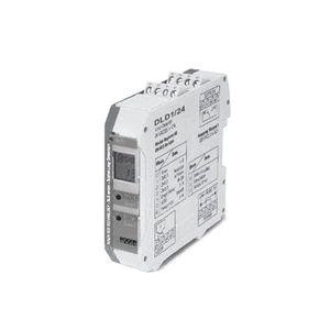 Detector bucla inductiva DLD1/24, 1 bucla, 2 iesiri, 24 V AC/DC imagine