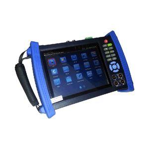 Tester CCTV multi-functional T-8600DHM, SD / HD-TVI / HD-CVI / IP imagine