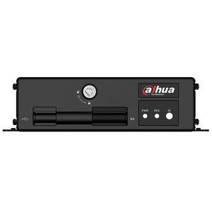 DVR Auto Dahua MXVR1004, 4 canale, 2 MP, detectie faciala imagine