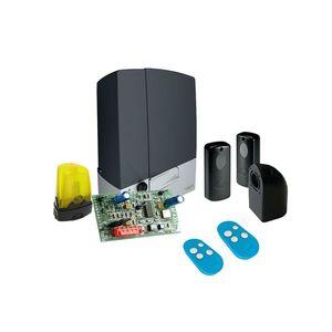 Kit automatizare poarta culisanta Came 8K01MS-003, 14 m, 400 Kg, 230 VAC imagine
