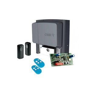 Kit automatizare poarta culisanta Came 001U2565, 14 m, 400 Kg, 230 VAC imagine