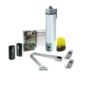 Kit automatizare poarta batanta Came 001U8212, 1.80 m, 150 Kg, 230 VAC imagine