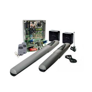 Kit automatizare poarta batanta Came 001U7312, 3 m, 800 Kg, 230 VAC imagine