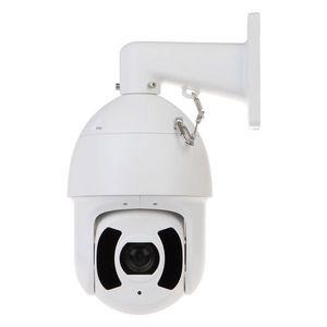 Camera supraveghere IP Speed dome PTZ Dahua SD6CE225U-HNI, 2MP, IR 200 m, 4.8 - 120 mm imagine