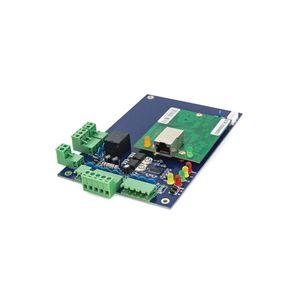 Unitate de control acces Motorline MCA01, TCP/IP, 20.000 utilizatori, 100.000 evenimente offline imagine