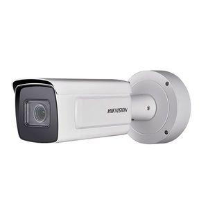 Camera supraveghere exterior IP Hikvision DarkFighter DeepinView IDS-2CD7A46G0-IZHS, 4 MP, IR 50 m, 2.8-12 mm, recunoastere faciala imagine