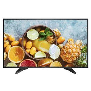 Monitor LED Hikvision DS-D5043QE, 42.5 inch, Full HD imagine