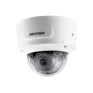 Camera supraveghere IP Dome Hikvision HIKVISION DS-2CD2763G0-IZS, 6 MP, IR 30 m, 2.8-12 mm, motorizat, recunoastere faciala imagine