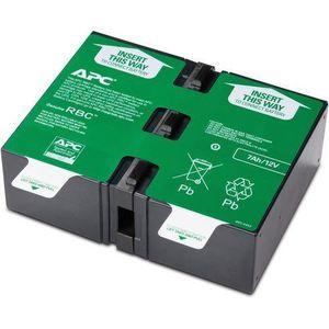 Baterie APC Replacement Cartridge # 123 imagine