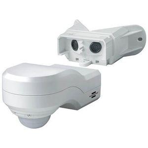 Detector de miscare cu infrarosu Brennenstuhl 143940 (Alb) imagine
