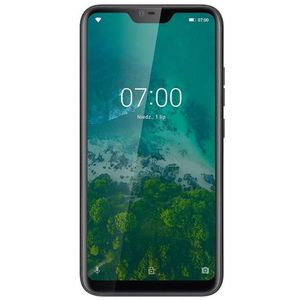 Telefon Mobil Kruger&Matz Live 7, Procesor Octa-Core 2.0 GHz, IPS Capacitive Touchscreen 5.84inch, 4GB RAM, 64GB Flash, 13 + 0.3 MP, 4G, Wi-Fi, Dual Sim, Android (Negru) imagine
