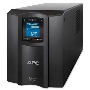 UPS APC Smart-UPS C SMC1500IC, 1500VA, 230V imagine