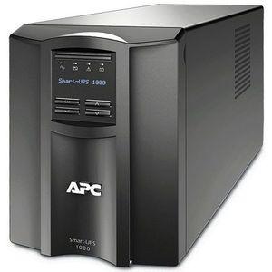 UPS APC Smart-UPS SMT1000IC, Smart Connect, 1000VA/700W, 8 x IEC imagine