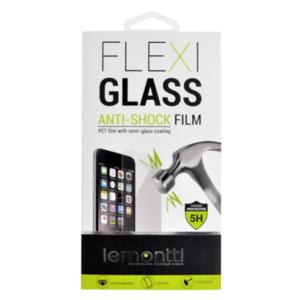 Folie Protectie Flexi-Glass Lemontti LFFGXIRN5A pentru Xiaomi Redmi Note 5A (Transparent) imagine